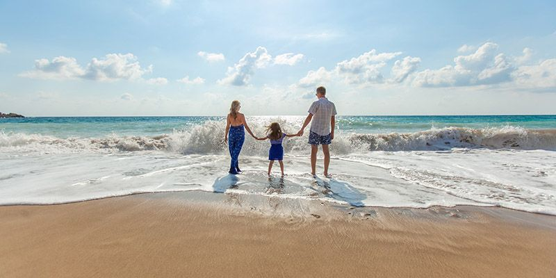 Come saranno le vacanze del futuro? Parla Booking.com