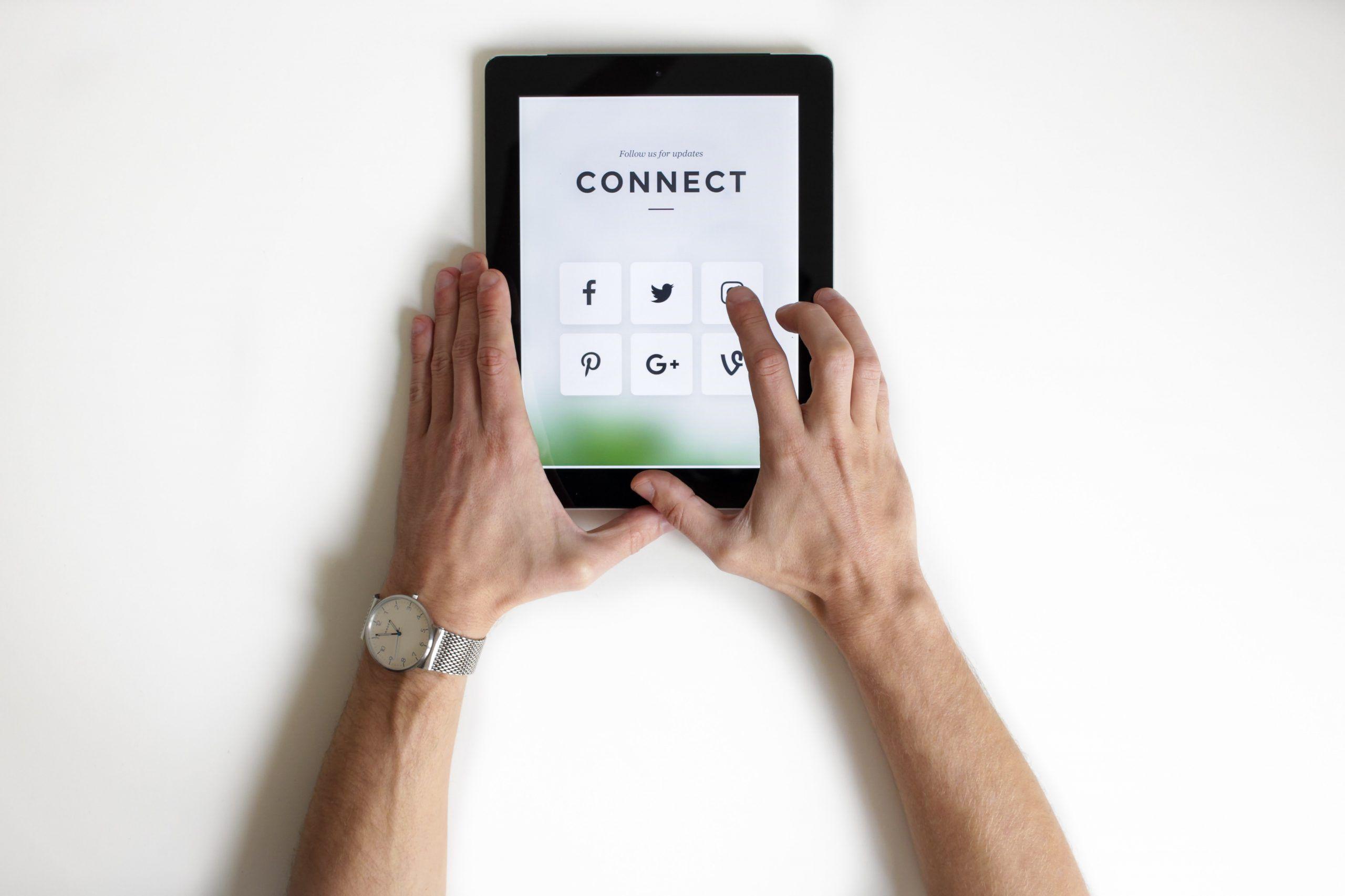 Aggiorna la tua presenza social: è arrivato il momento